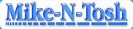 Mike-N-Tosh Logo